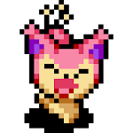 Skitty for ANeko (ANeko Skin) Icon