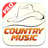 Country Music Radio APP Nowifi