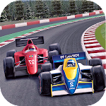 Real Thumb Car Racing; Top Speed Formula Car Games 1.3.2