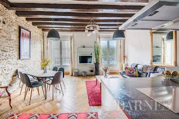 Appartement 4 pièces 111,05 m2