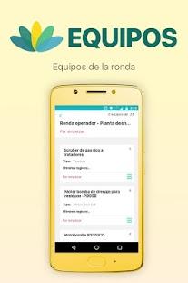 RevoApp - náhled
