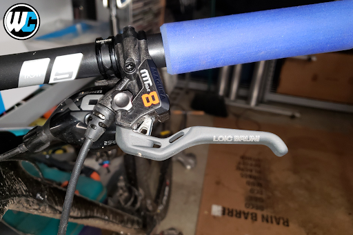 Magura HC LO C BRUNI Brake Lever Blade [Rider Review]