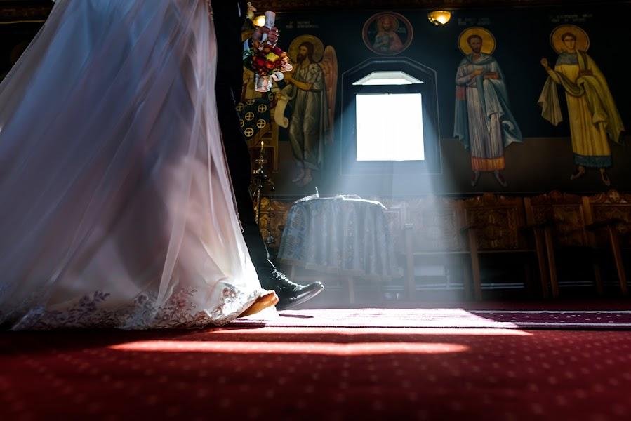 Wedding photographer Catalin Vornicu (vccatalin). Photo of 13.04.2019