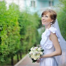 Wedding photographer Anastasiya Ni (aziatka). Photo of 16.10.2013