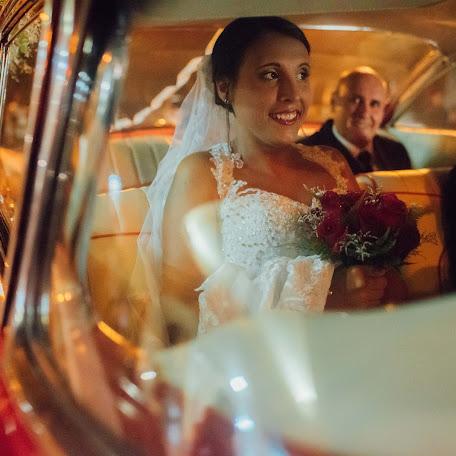 Wedding photographer Jerónimo Fermani (jeronimofermani). Photo of 01.04.2016