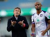 RSC Anderlecht heeft een waardige ploeg in de lappenmand liggen