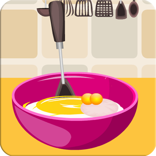 Cake Girls Games Cooking Games (game)