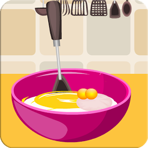 Cake Girls Games Cooking Games for PC and MAC
