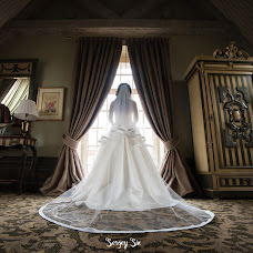 Wedding photographer Sergey Sin (SergeySin). Photo of 27.01.2016