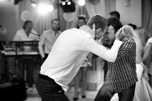 Wedding photographer Alesya Kashtalinchuk (AnimaSola). Photo of 12.03.2017