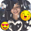 My Photo Emoji Keyboard icon