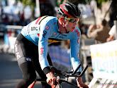 """Nog steeds jonge Belg Steff Cras wil bij Lotto-Soudal opnieuw aan de oppervlakte komen: """"Sterker uit Vuelta gekomen, verlang naar 2020"""""""