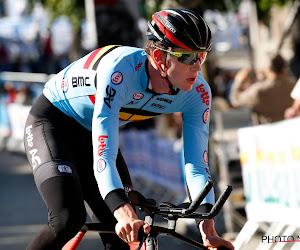"""Nog steeds jonge Belg wil bij Lotto-Soudal opnieuw aan de oppervlakte komen: """"Sterker uit Vuelta gekomen, verlang naar 2020"""""""