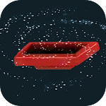Idle Hole Vacuum Icon