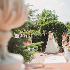 Wedding photographer Alena Kovalenko (Fotoko). Photo of 29.03.2014