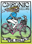 Chronic Cellars Pink Pedals