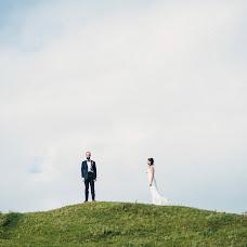 Wedding photographer Darek Novak (dareknovak). Photo of 27.12.2015