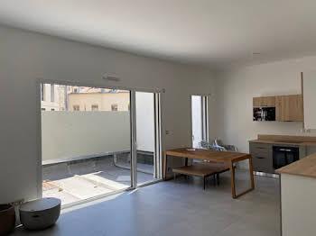 Appartement 2 pièces 53,21 m2