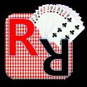 RummyH - P2P mutiplayer rummy icon