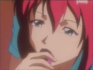 Kowaremono Episode 01