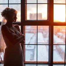Wedding photographer Dmitriy Kabanov (Dkabanov). Photo of 17.01.2016