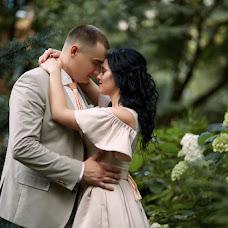 Wedding photographer Vladislav Tyutkov (TutkovV). Photo of 31.07.2018