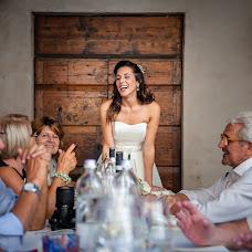Wedding photographer Tommaso Del panta (delpanta). Photo of 17.05.2017