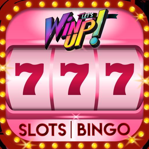 Let's WinUp! - Jogos de Bingo e Slots de Cassino