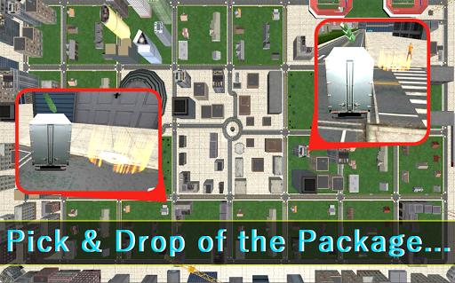 無料模拟Appのトラックシミュレータ:パックの配達|記事Game