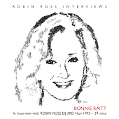 In Interview with Robin Ross DJ
