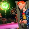 Fireworks Boy Simulator 3D icon
