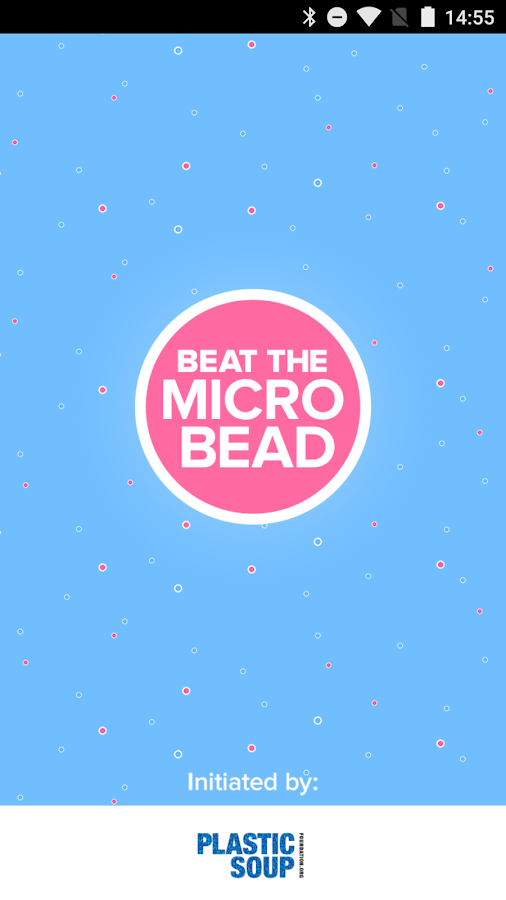 Beat the Microbead- screenshot