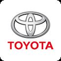myToyota icon