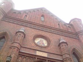 Photo: Kościół pw. św. Wawrzyńca przy ul. Raczyńskiego