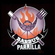 Barbus Parrilla