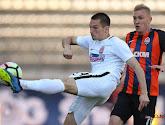 Oleg Iachtchouk commente l'arrivée potentielle de son compatriote Mykhaylichenko à Anderlecht