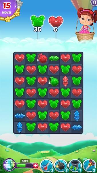 Balloon Paradise v3.7.5 (Mod Money)