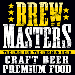 Logo for Brewmasters