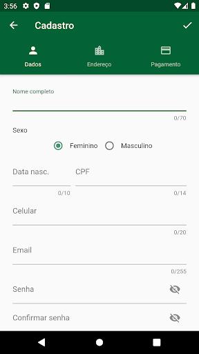 Fiel Express screenshot 8