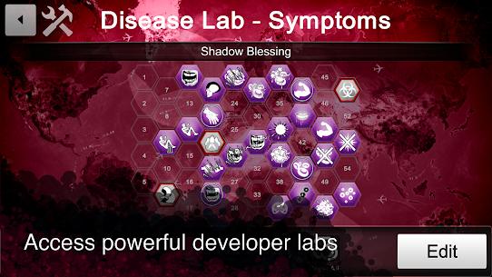 Plague Inc: Scenario Creator 1.2.1 APK + MOD Download 3