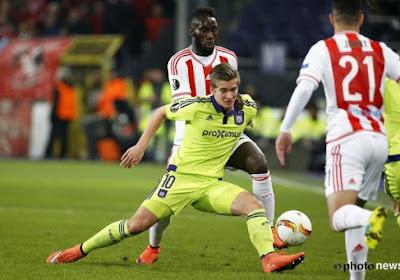 Sevilla is steeds meer geïnteresseerd in Dennis Praet