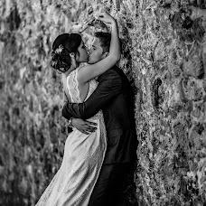 Wedding photographer Dmytro Sobokar (sobokar). Photo of 15.10.2017