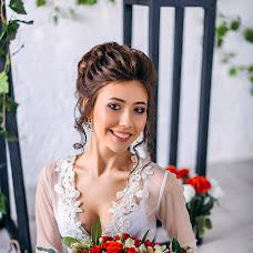 Wedding photographer Elvira Davlyatova (elyadavlyatova). Photo of 24.04.2018
