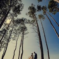 Wedding photographer Anna Vengrovskaya (artprojektas). Photo of 05.08.2016