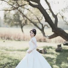 Свадебный фотограф Саша Джеймесон (Jameson). Фотография от 16.02.2017