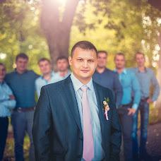 Wedding photographer Aleksandr Kosenkov (AlexKosenkov). Photo of 01.06.2015