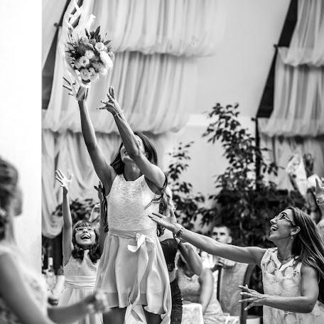 Свадебный фотограф Артём Аркадьев (artemarkadev). Фотография от 30.10.2017