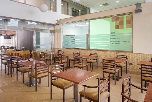 RESTAURANTE CAFETERÍA