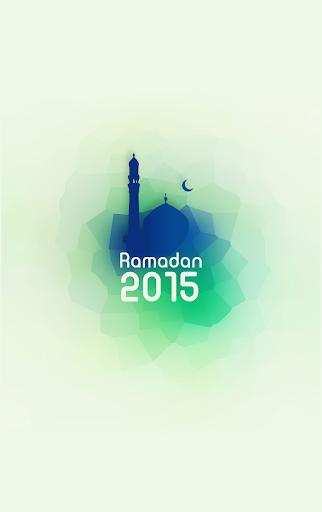 Ramadan 2015 Suhur Aftar