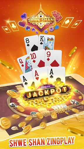 ZingPlay Game Portal - Shan - Board Card Games 1.0.5 Screenshots 3